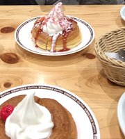 Komeda Coffee Aeon Mall Kyoto