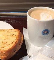 Excelsior Caffe Shibuya Koen-Dori