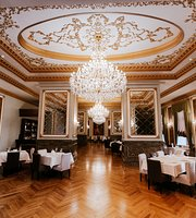 Volga Restaurante