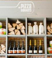 De Pizzabakkers Leiden