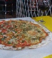 Xamego Pizzaria
