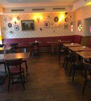 Cafe Datscha P-Berg