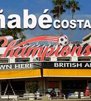 Champions Sport Bar Fañabe