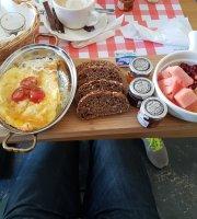 نيو دي مقهى ومخبز