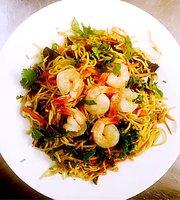 Shambala Restaurant Tibetain