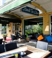 Hotell Och Restaurang Tre Liljor