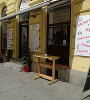 Risto Take Away Pasta Zara