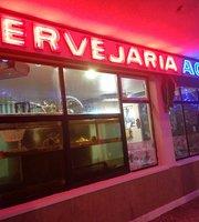 Restaurante Aquário Marisqueira