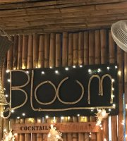 Bloom Cocktail & Restaurant