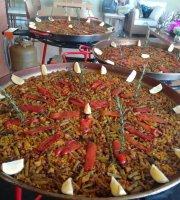 Gustalia Gourmet Paella ao Vivo em Brasilia