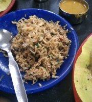 Ragunath Restaurant