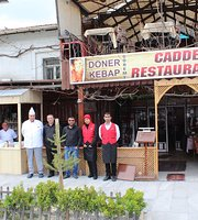 Goreme Cadde Restaurant
