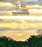 Ti - Ko Restaurante Mirador Surf & Turf