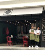 Snob Street Food - Cadde