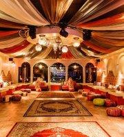 Jerusalem Mediterranean  Restaurant and Bar
