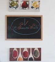 Le Sucre Sale...