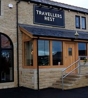 The Travellers Rest, Meltham