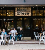 Black & Brew Coffee House & Bistro