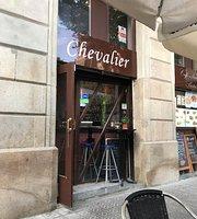 Chevalier Bistrot Barcelona