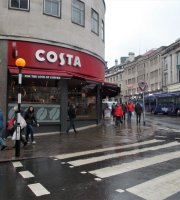 Costa Coffee - Friar Lane