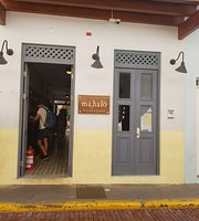 Falafill Panama City