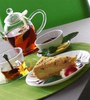 Cafe Bistro Apfel