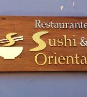 Restaurante Sushi & Oriental