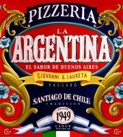 La Argentina Pizzeria