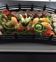 Manga Sushi-Bar