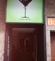 El Curandero - Barkunst