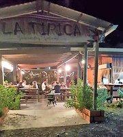 Restaurante La Tipica