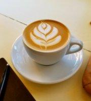 Cherry Seed Coffee House