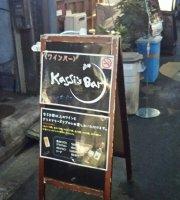 Kassi's Bar Shinbashi