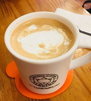 Cafe Bear Coffee Shop