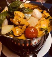 Jazmin Vegetarian & Vegan Restaurant