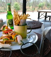 Gwango Gobelo Bar & Grill