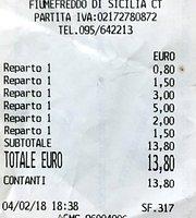 Bar Pasticceria Dalli