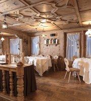 Restaurant Camana Veglia