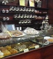 Pastelaria O Mosteiro de Lorvao