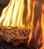 Steaktrain