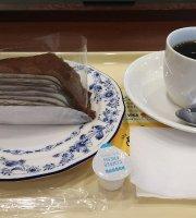 Doutor Coffee Shop Asti Gifu