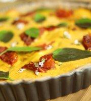 Casa Pindorama - Organic Food