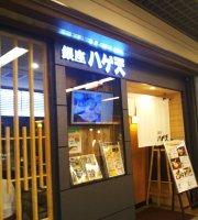 Ginza Hageten Kawasaki Azalea
