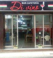 Di Vino Bar Ristorante