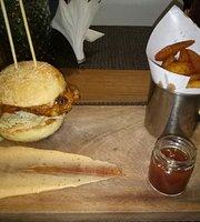 Frego Steakhouse Restaurant & Cafe