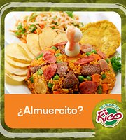 Restaurantes Rico