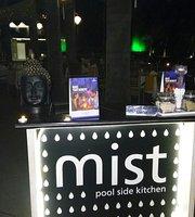 Mist The Poolside Kitchen