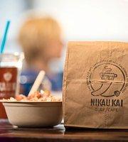Nikau Kai Surf x Cafe