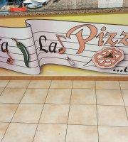 Si Fa' La Pizza