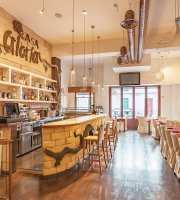 Restaurante Casa Gloria